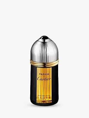 Cartier Pasha Noir Ultimate Eau de Toilette 100ml Limited Edition