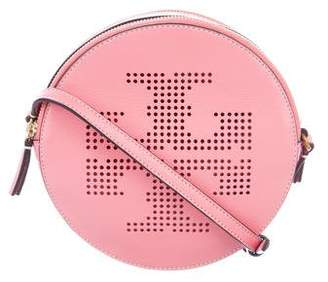 Tory Burch Circle Crossbody Bag