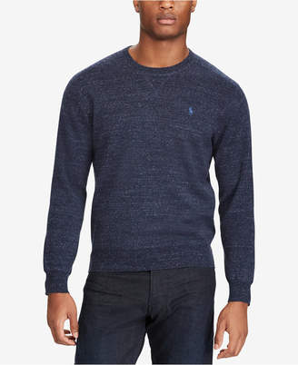 Polo Ralph Lauren Men's Crew-Neck Sweater