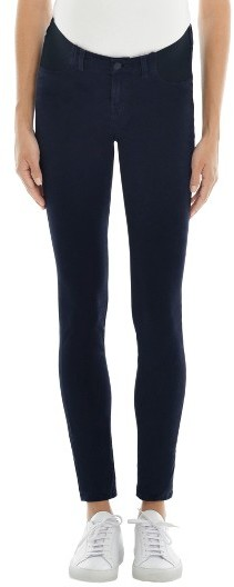 J BrandWomen's J Brand Mama J Luxe Sateen Maternity Skinny Jeans