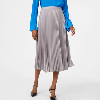 Club Monaco Annina Pleated Skirt
