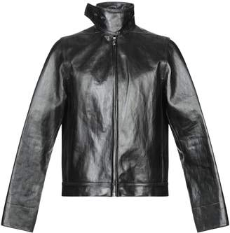 Rick Owens Denim outerwear - Item 42718056XD