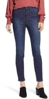 Treasure & Bond Charity High Waist Ankle Skinny Jeans