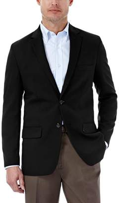 Haggar Men's In Motion Tailored-Fit Blazer