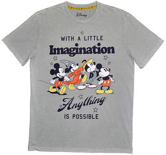 DISNEY MICKEY MOUSE Disney Mickey Mouse Graphic T-Shirt Boys