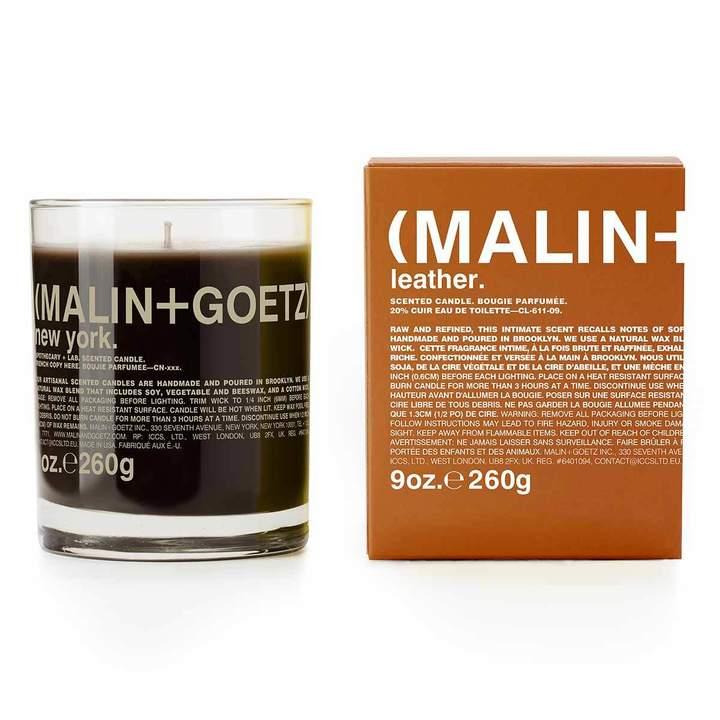 Malin + Goetz Leather Candle by Malin + Goetz (9oz Candle)