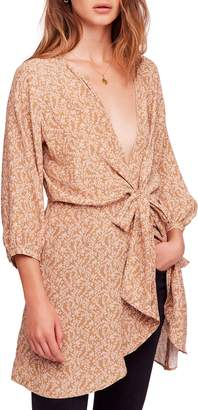 Free People Clara Tunic
