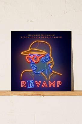 Various Artists - Revamp: The Songs Of Elton John & Bernie Taupin 2XLP