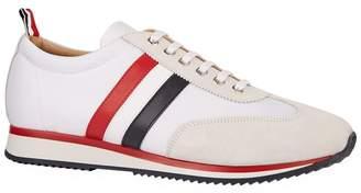 Thom Browne Stripe Sneakers