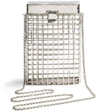 Anndra Neen Cooperativa Shop Cage Flask Bag""