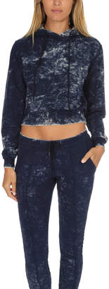 Cotton Citizen Milan Crop Pullover Hoody