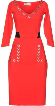 Chiara Boni Knee-length dresses - Item 34861189PW