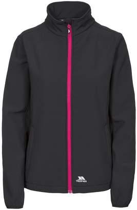 Trespass Womens/Ladies Meena Softshell Jacket (XXL)