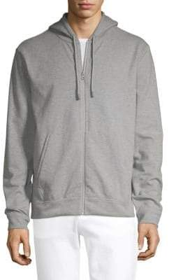 A.P.C. Champion Full-Zip Hooded Sweatshirt