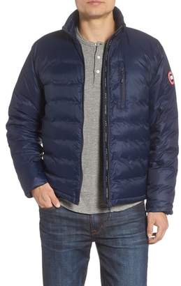 ... Canada Goose 'Lodge' Slim Fit Packable Windproof 750 Down Fill Jacket