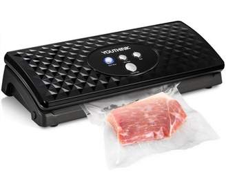 EECOO Aramox Vacuum Sealer Machine for Food Preservation, Automatic Vacuum Sealing System for Food Saver wit,Vacuum Sealing System,Vacuum Sealer