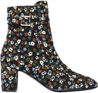 NewbarK Ankle boots