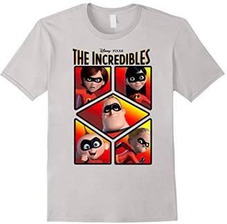 Disney Pixar Incredibles Five Graphic T-Shirt