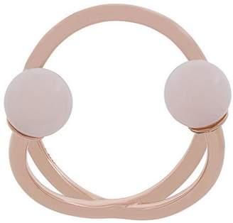 Astley Clarke Opal Yves ring