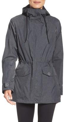 Women's Columbia Laurelhurst Park Jacket $99 thestylecure.com