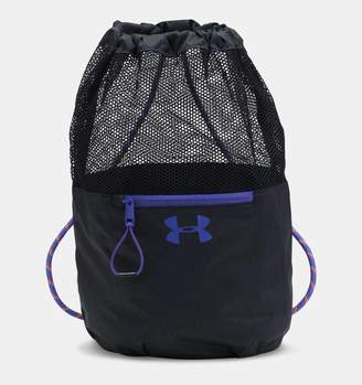 Under Armour Girls' UA Bucket Bag