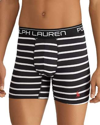 Polo Ralph Lauren Allover Mesh Boxer Briefs