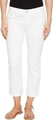 Lucky Brand Women's MID Rise Sweet Crop Jean in