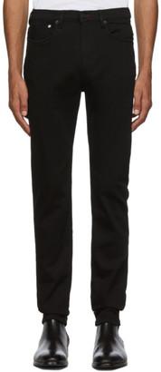 Paul Smith Black Slim Fit Jeans