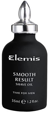 Elemis Smooth Result Shave Oil