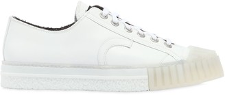 Adieu LEATHER SNEAKERS