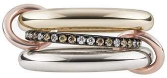 SPINELLI KILCOLLIN Custom Libra Ring