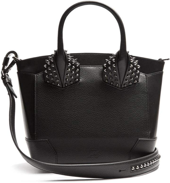 Christian Louboutin CHRISTIAN LOUBOUTIN Eloise small leather bag