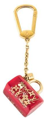 Louis Vuitton Speedy Inclusion Bag Charm