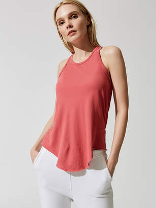Frank And Eileen Shorter Layer Tank