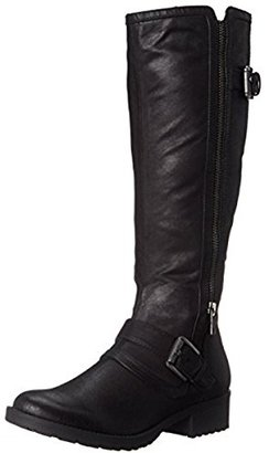 BareTraps Women's Odissa Riding Boot $99 thestylecure.com