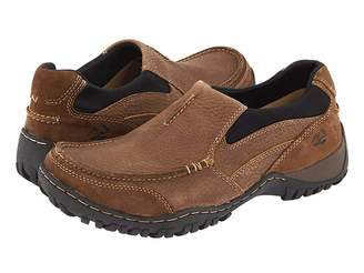 Nunn Bush Portage Slip-On Casual All Terrain Comfort