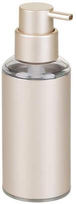 InterDesign Metro Aluminum Soap Pump