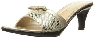 Athena Alexander Women's Elated Dress Sandal