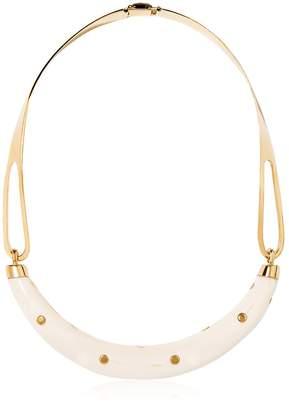 Aurelie Bidermann Caftan Moon Necklace