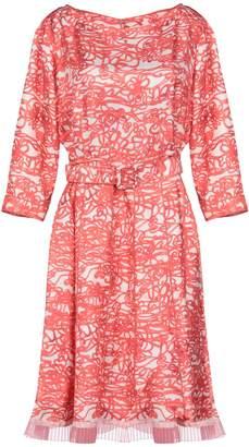 Marc Jacobs Knee-length dresses