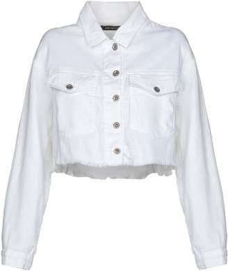 Fornarina Denim outerwear