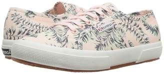 Superga 2750 FANTASY COTU Women's Lace up casual Shoes