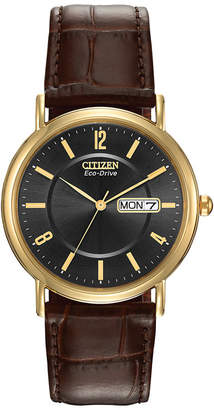 Citizen Eco-Drive Mens 180 Watch BM8242-08E