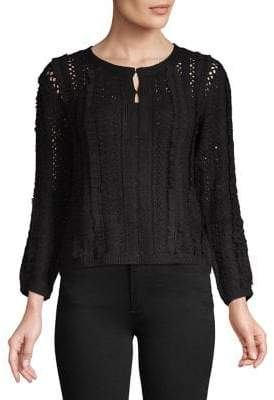 Niczoe Rib Knit Womens Sweaters Shopstyle