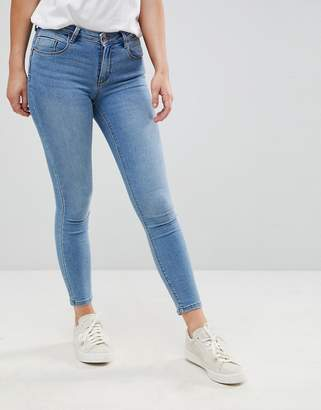 Only Push Up Skinny Jean