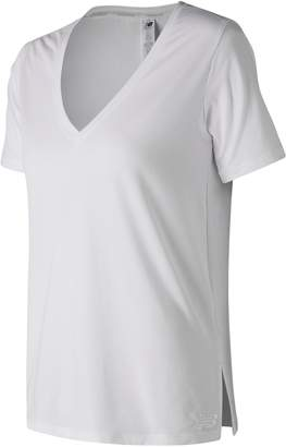 New Balance Women's Transform Short Sleeve Tee