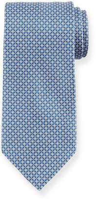 Stefano Ricci Mini Circle Silk Tie