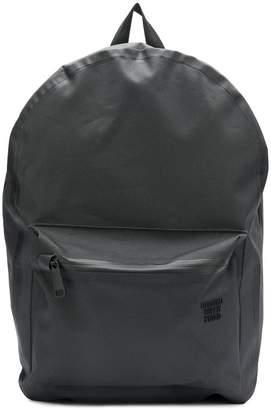 Herschel logo plaque backpack