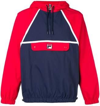 Fila Astor half-zip jacket
