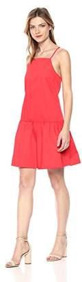 Armani Exchange A|X Women's Short Cami Dress